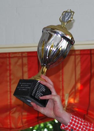 Zeevogels winnaar Gouden Bommus