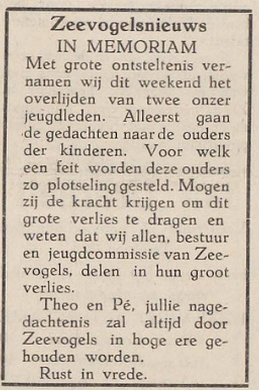 Uit het Contact van 29 juni 1961